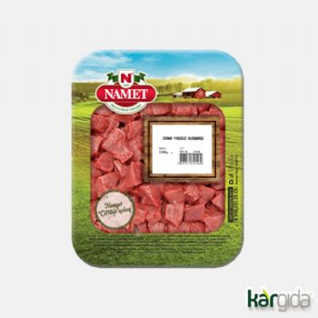 Namet Veal Cubes for Meal  500 gr